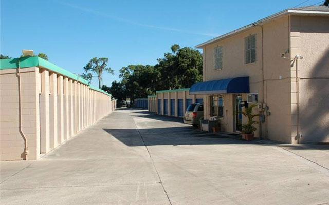 Affordable Secure Self Storage In Lakeland Fl